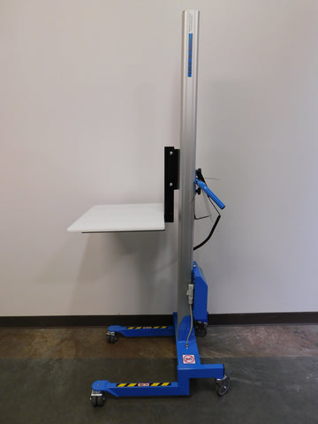 RonI Lift-N-Go II – Standard Painted Lifter with Platform