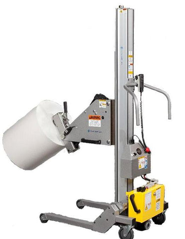 Schlumpf ERH-700 Portable Electric Roll Handler
