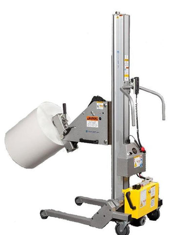 ERH-400 Portable Electric Roll Handler