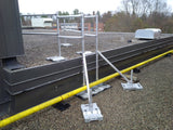 RoofStep Ladder Series