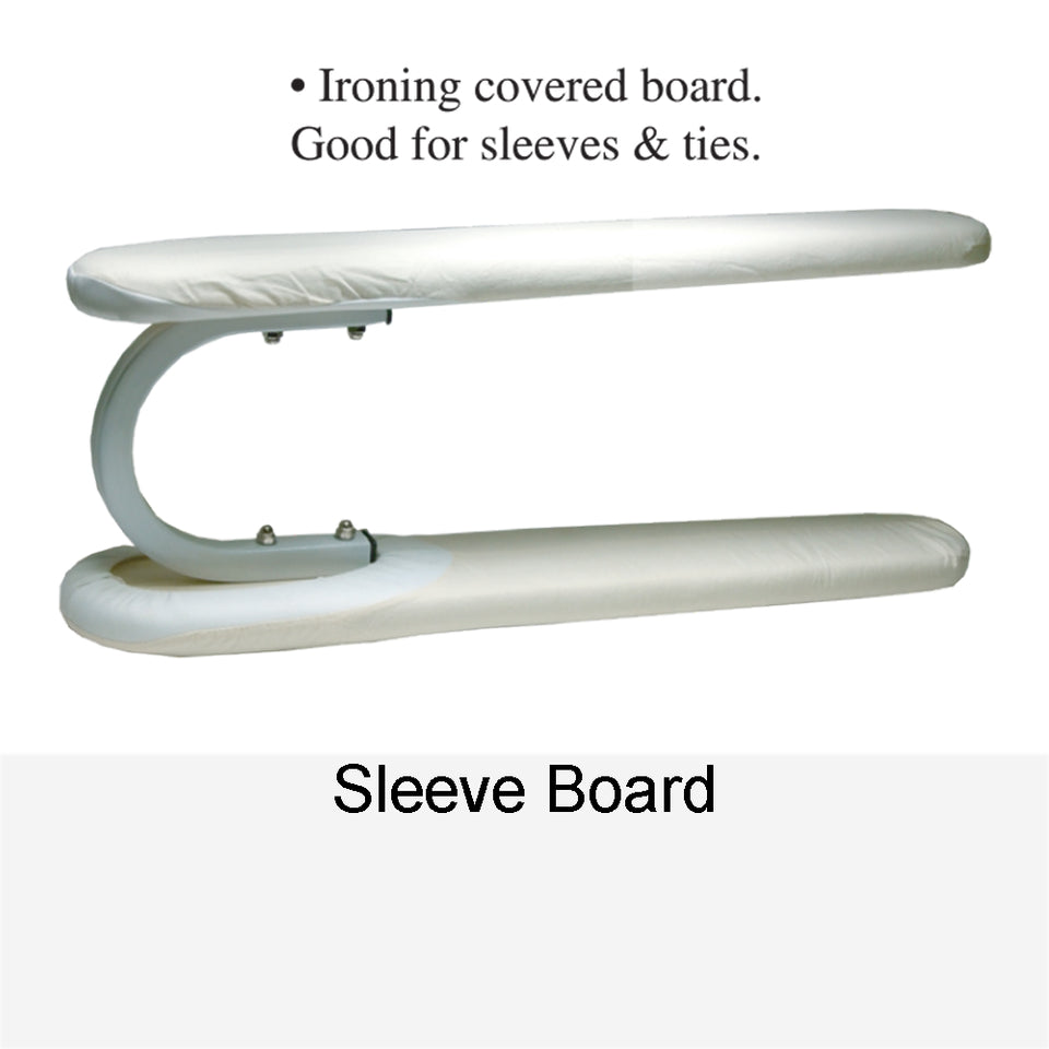 SLEEVE BOARDS & COVERS