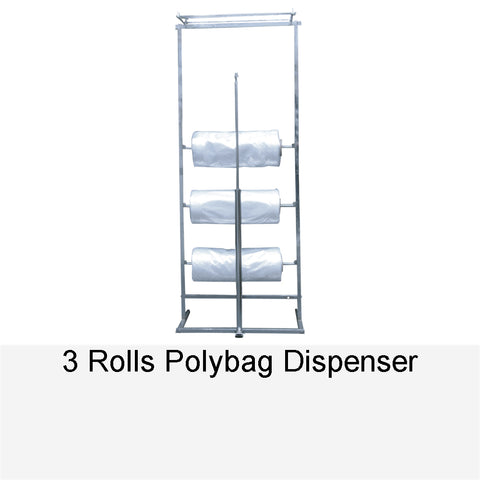 POLY BAG DISPENSER