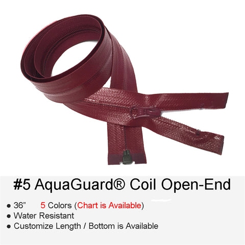 AQUAGUARD COIL #5 OPEN-END
