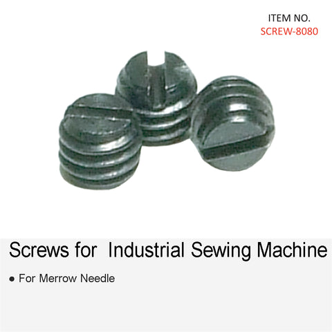 MERROW NEEDLE SCREW