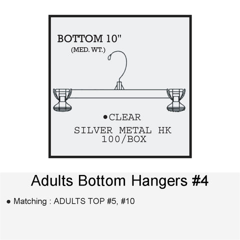 ADULTS BOTTOM #4