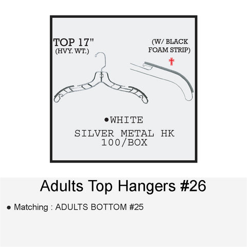 ADULTS TOP #26