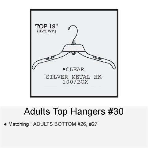 ADULTS TOP #30