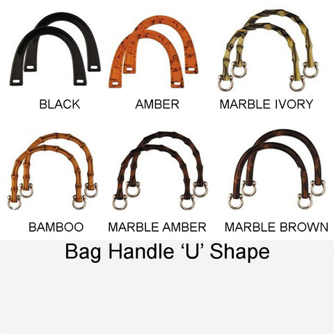 BAG HANDLE U SHAPE
