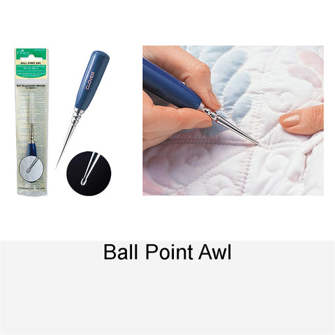 BALL POINT AWL