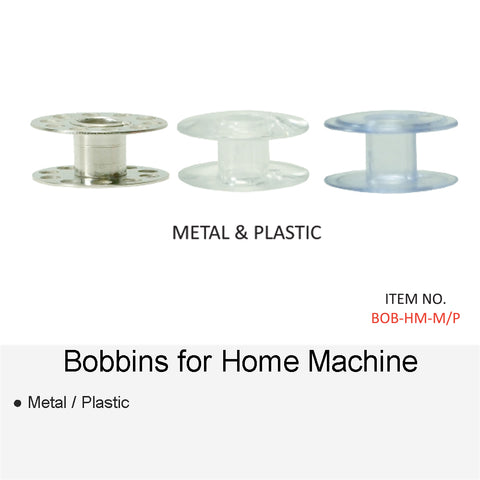BOBBINS FOR HOME