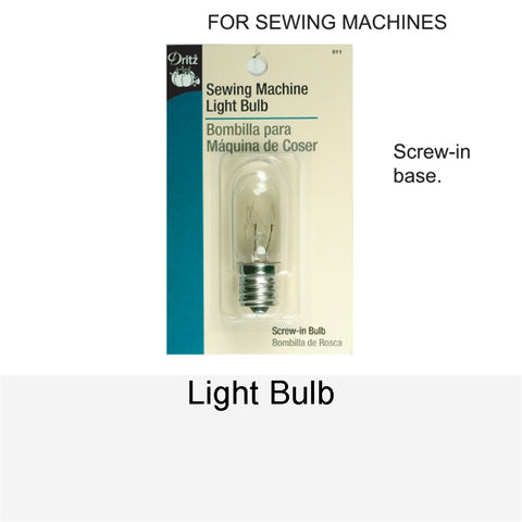 BULB SCREW IN