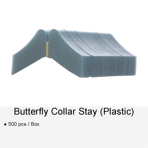BUTTERFLY COLLAR STAY
