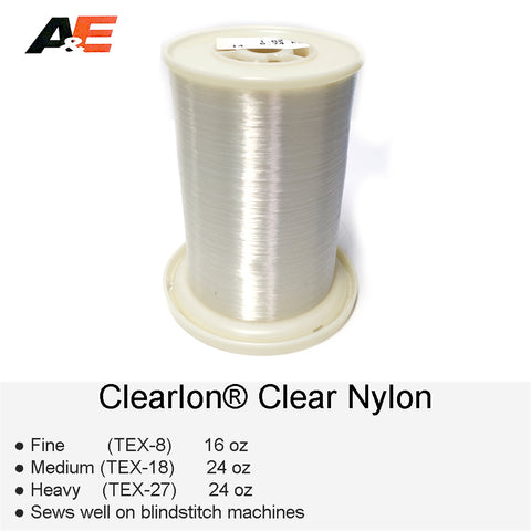 CLEARLON CLEAR
