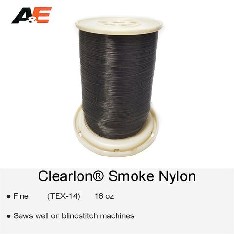 CLEARLON SMOKE
