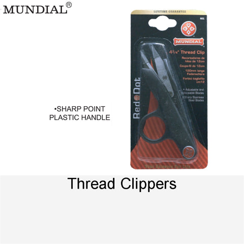 THREAD CLIPPER SHARP PLASTIC