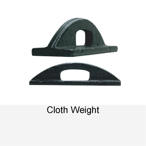 CLOTH WEIGHT
