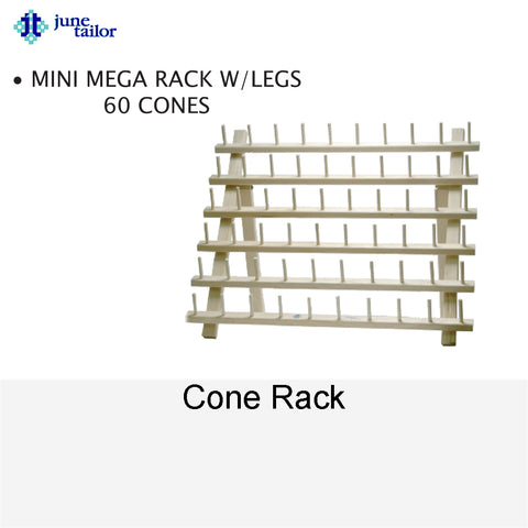 CONE RACK MINI MEGA
