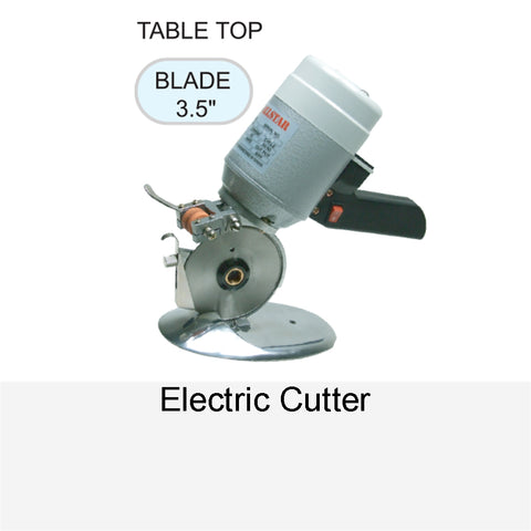 ELECTRIC CUTTER 3.5