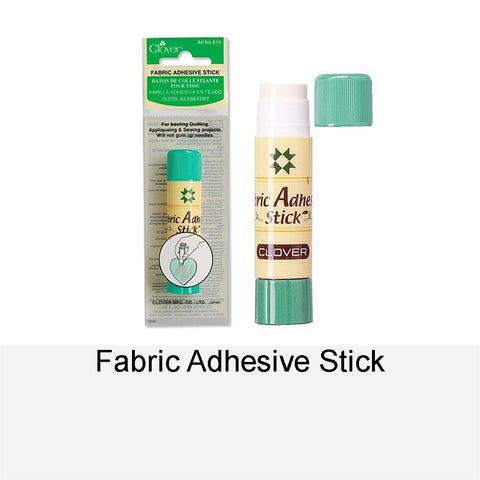 FABRIC ADHESIVE STICK