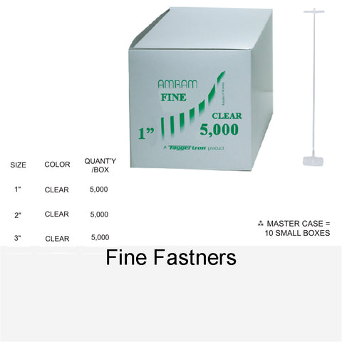 FINE FASTNERS