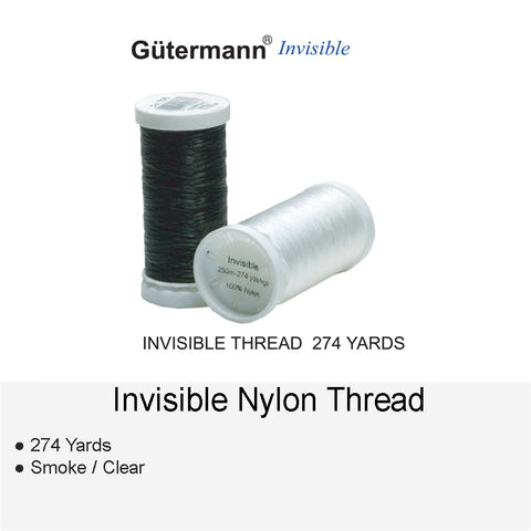 GUTERMANN INVISIBLE
