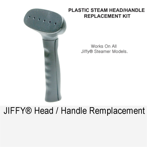 HEAD HANDLE REPLACEMENT