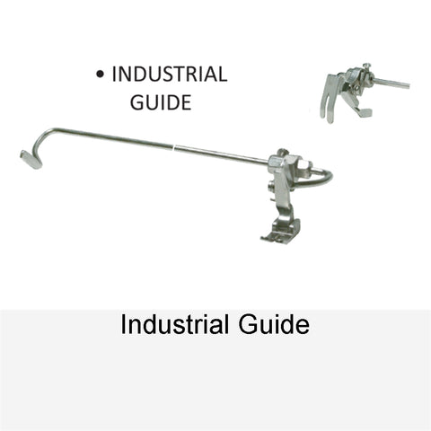 INDERSTRIAL GUIDE