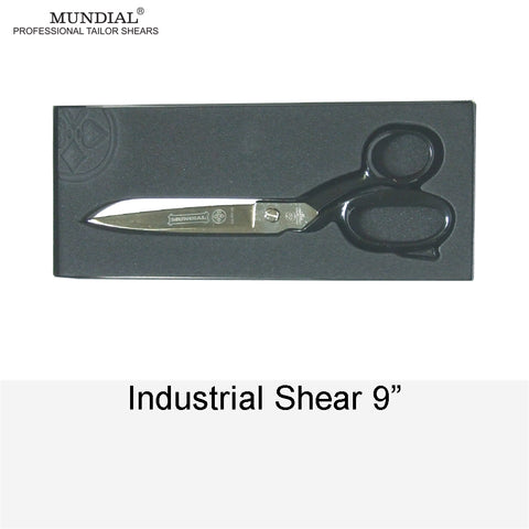 INDUSTRIAL SHEAR 9""