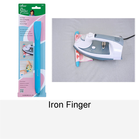 IRON FINGER