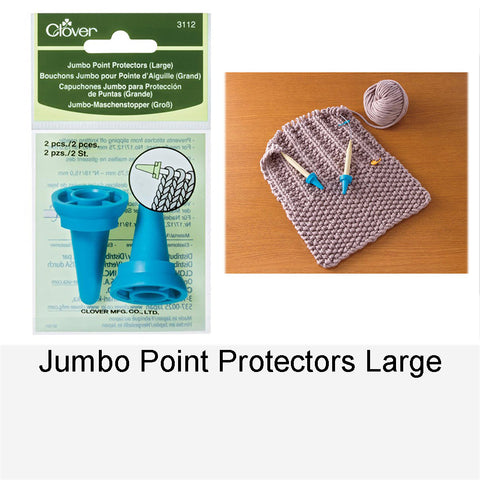 JUMBO POINT PROTECTOR LARGE