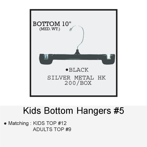 KIDS BOTTOM #5