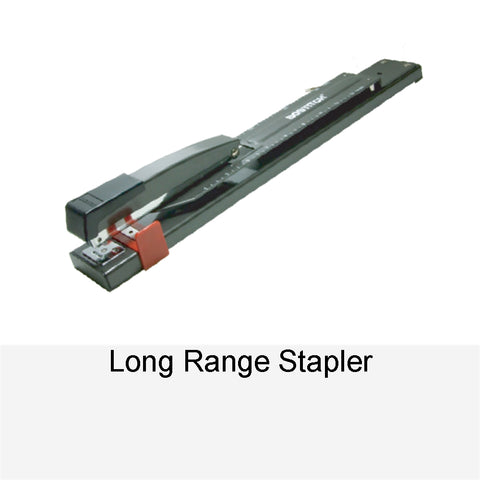 LONG RANGE STAPLER