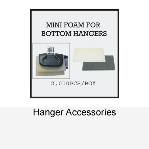 MINI FORM FOR BOTTOM HANGERS
