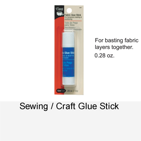 SEWING CRAFT GLUE STICK