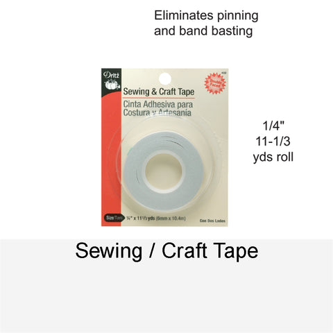 SEWING CRAFT TAPE