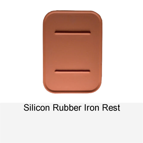 SILICON RUBBER IRON REST