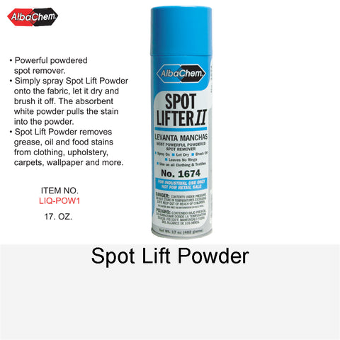 SPOT LIFT POWDER