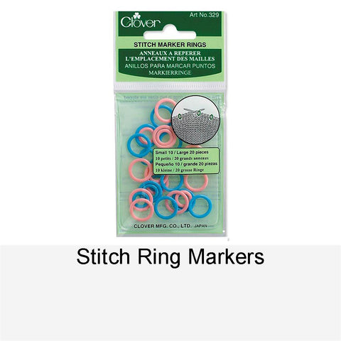 STITCH MAKER RINGS