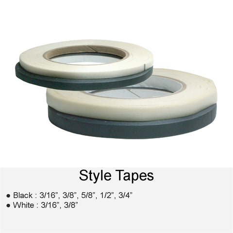 STYLE TAPES