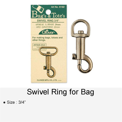 SWIVEL RING