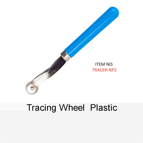 TRACING WHEEL PLASTIC