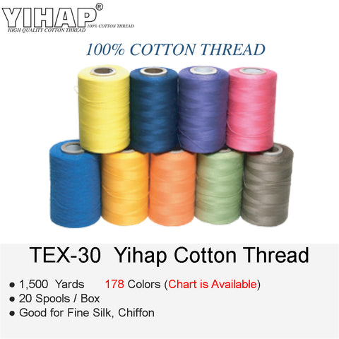 YIHAP T-30 COTTON