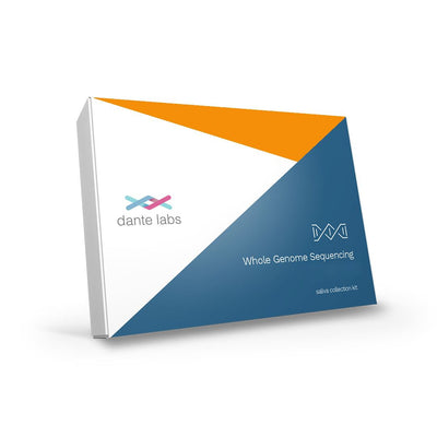 Whole GenomeH - Hybrid Whole Genome Sequencing (130X + 30X + 15X)