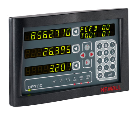 DP700 Digital Readout