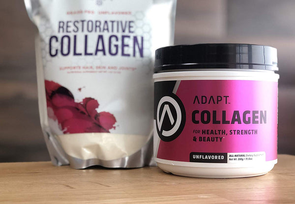 The Benefits of a Collagen Powder Supplement