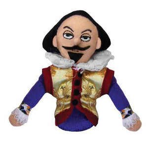 William Shakespeare Magnetic Personality Magnet