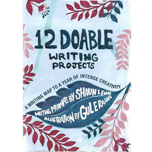 12 Doable Writing Projects