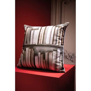 Ivory Bookcase Cushion