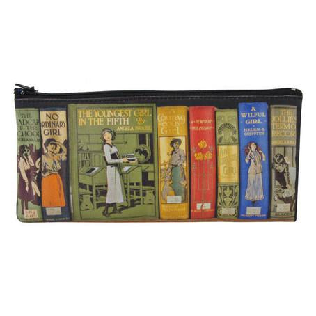 Bodleian High Jinks Pencil Case