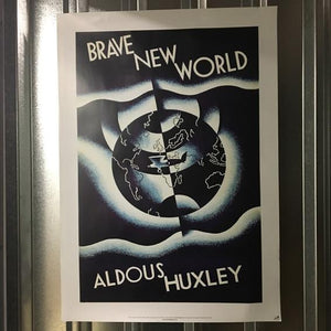 Brave New World Poster